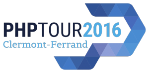 PHP Tour 2016 Clermont-Ferrand