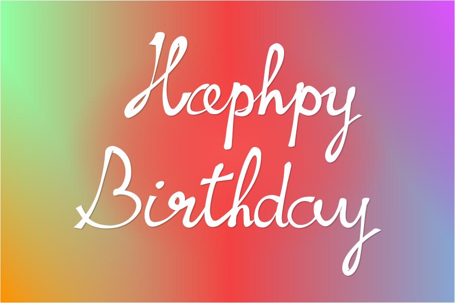 haphpy-birthday