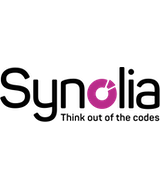logo de Synolia