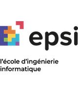 logo d'Epsi, l'école d'ingénierie informatique