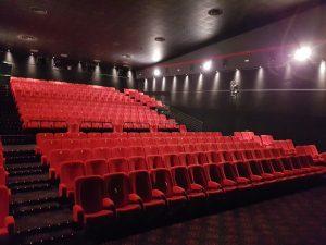Cinema Gaumont Centre Ville Montpelleire