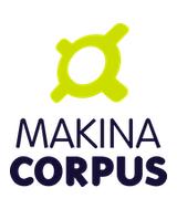 Logo de Makina Corpus